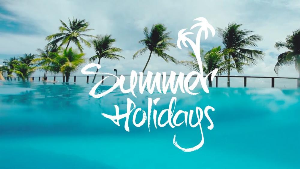 Ảnh: Thông báo lịch nghỉ hè 2016 Công ty TNHH Hóa chất Alpha Việt Nam
