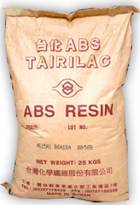 Hạt nhựa ABS AG15A1 Formosa