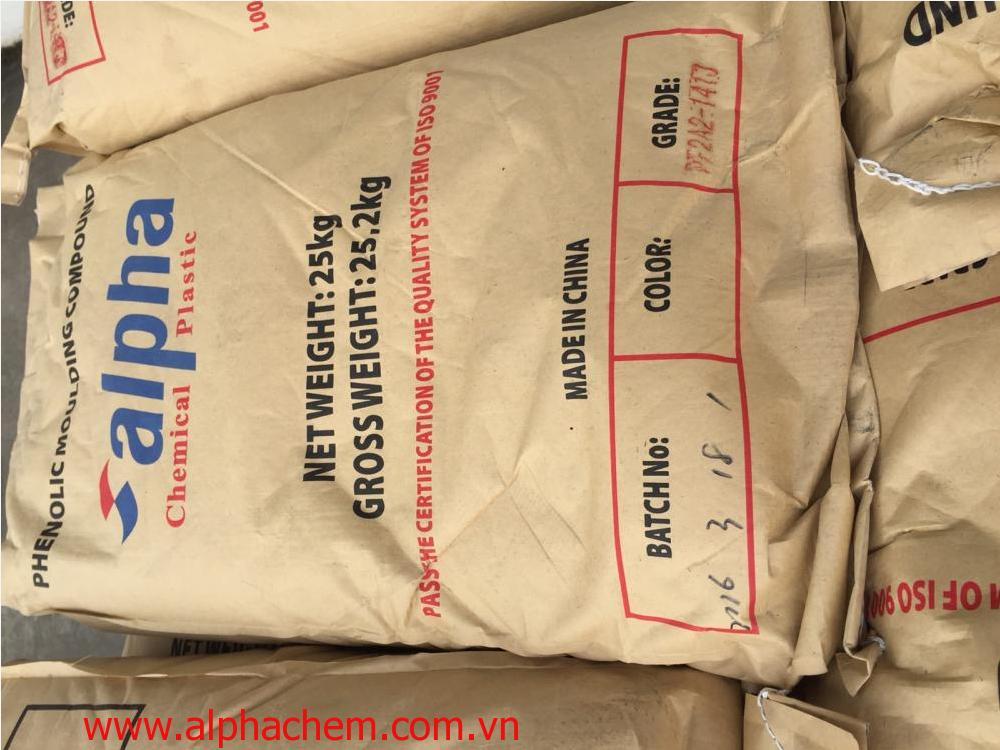 Nhựa Phenolic 141 (Bakelit) ép đứng
