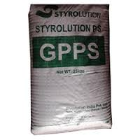 Hạt nhựa GPPS 147F Styrolution